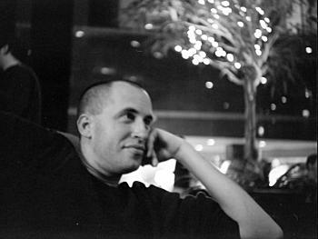 Brad Graham (1968-2010)